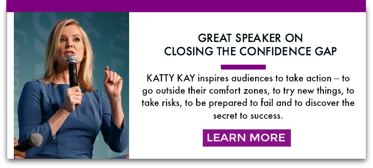 Katty Kay The Confidence Code