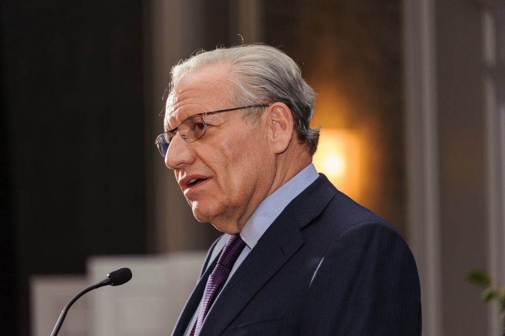Bob Woodward - speakers on politics