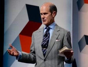 GeoffColvin, one of DN's popular business speakers