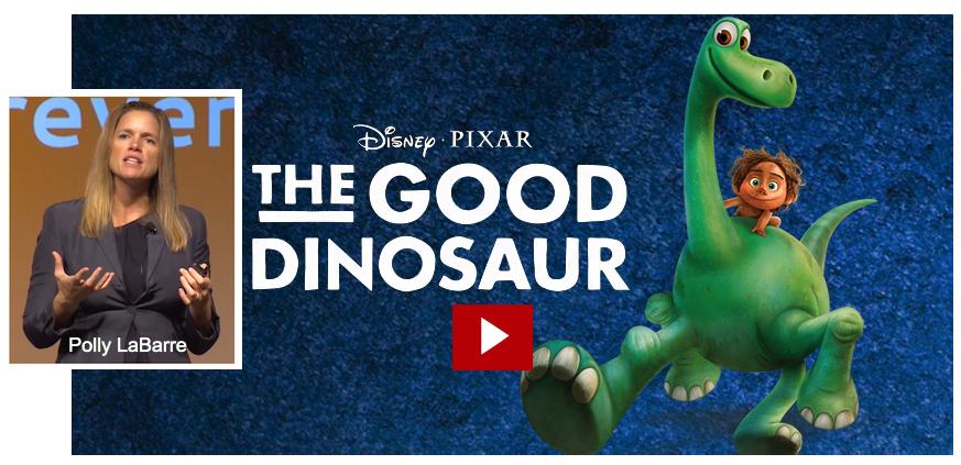 Organizational culture: Pixar's magic formula