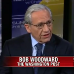 Bob Woodward, one of DN's popular business speakers
