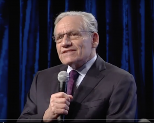 Bob Woodward - Political Courage in 2016