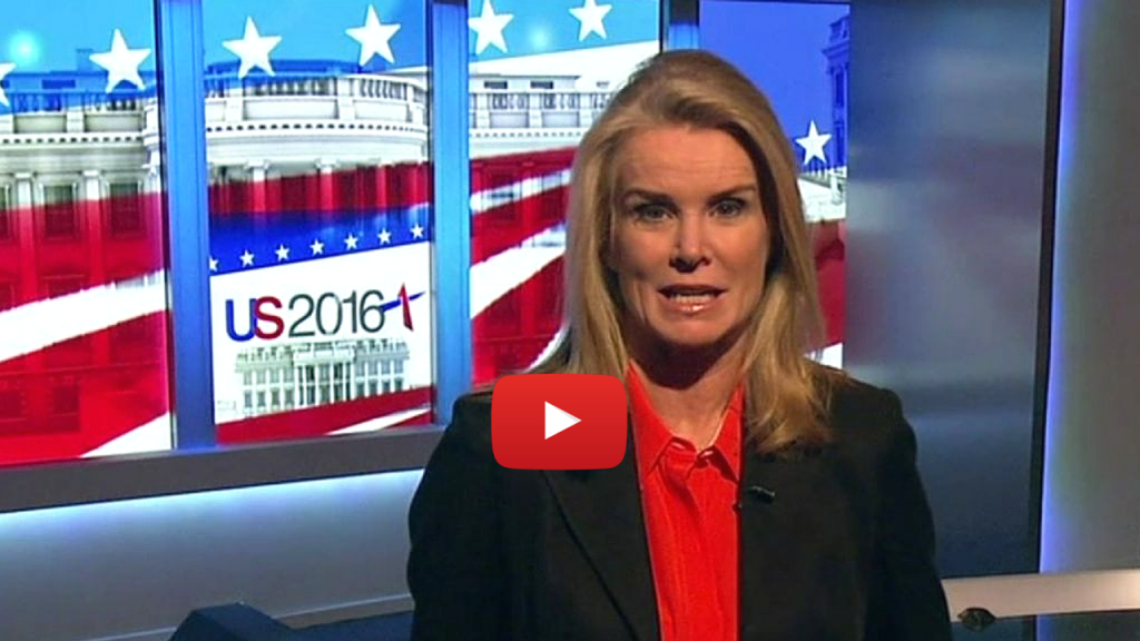 Katty Kay: What Do Women Voters Want?