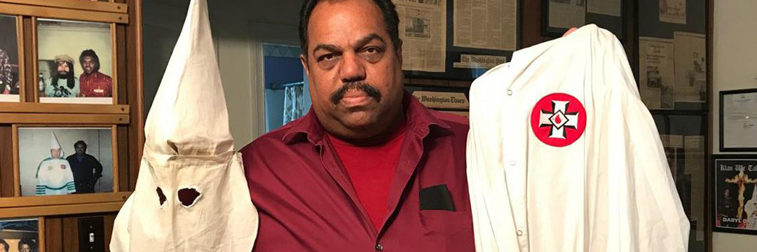 Daryl Davis Meets Extreme Bias with Civility - Conversations That Ignite Change