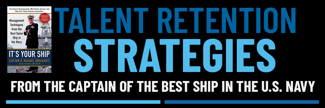 KEEPING YOUR CREW ON BOARD – TALENT RETENTION STRATEGIES