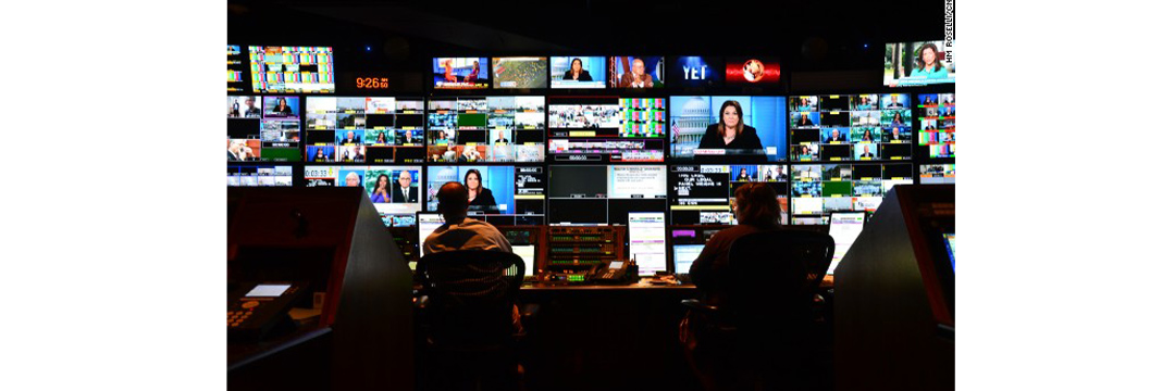One Big Thing Virtual Events Can Learn from Television News